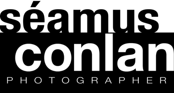 Seamus Conlan Photographer